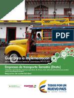 Guia de implementación de la NTS-TS 005. Empresas de Transporte  ok.pdf