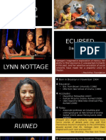 Introduction to Lynn Nottage and Danai Gurira