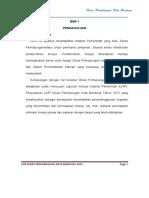 LK Dishub Bandung 2015