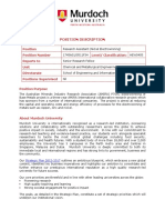 1745A01_0511F34 Research Assistant (Nickel Electrowinning)