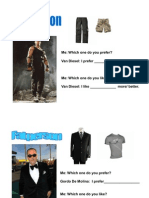 Preferences With Adj