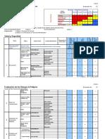 061. Evaluacion de Riesgos Envolvente Mecanico