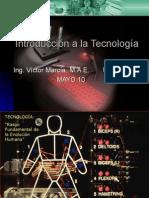 Introduccion a La Tecnologia 2tri10