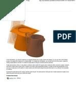 Autodesk Inventor - Sculpting