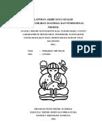 TPM-Muhammad Adib Hasani 13713052