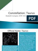 Taurus Week 2