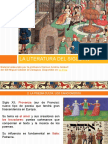 El siglo XV_Lírica culta