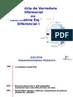 Análise Térmica DSC