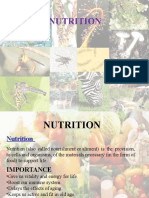 Austin Journal of Nutrition and Food sciences