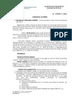China - Oferta Unilaterala 17-18