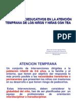 5 Apoyos en La Atencion Temprana en Ninosas Con Tea Mca 1