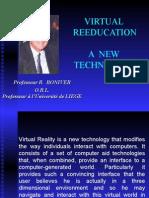 VIRTUAL  REEDUCATION (24 10 2005)