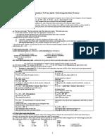 Concepte - seminar support sheet 3 (Subcategorization).doc