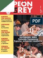 Revista Peón de Rey 046