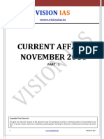 Current Affairs November 2016 Part 1