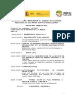 Programa Jornada Innovacion Gestion de Regadios_20161103