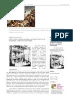 Ágora - Educação, Política e História_ Cortiços e Estalagens - Antros Contra a Moral e Os Bons Costumes