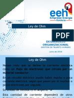 05-2 Ley de Ohm