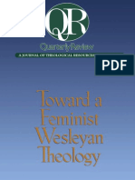Winter 2003-2004 Quarterly Review - Theological Resources for Ministry