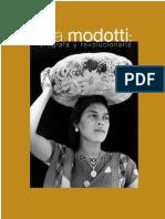 Tina Modotti Fotografa y Revolucionaria
