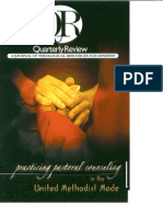 Winter 2005 Quarterly Review - Theological Resources for Ministry