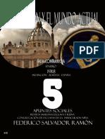 La Religión y el Mundo Actual  de Federico Salvador Ramón – 5 – Italia contrahecha