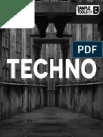 Cr2 - Techno