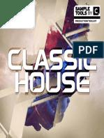 Cr2 - Classic House