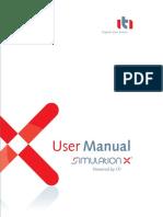 Handbuch SimulationX 3.1
