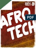 Cr2 - Afro Tech