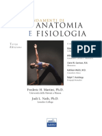 Fondamenti Di Anatomia e Fisiologia Avantesto