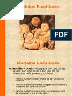 Caracteristicas Familia
