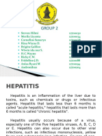 Group 2 (Hepatitis)