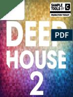 Cr2 - Deep House 2