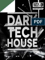 Cr2 - Dark Tech House