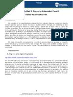 MIV - U2 - Actividad Integradora, Fase III
