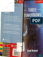 Three Tomorrows
