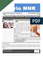 Diario MNR