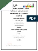 Informe de Quimica n7