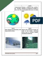 Climate Rounds Teacher