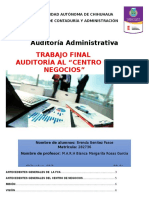 Trabajo Final Auditoria