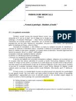 Curs 2 PSY Med - Sanatate Boala