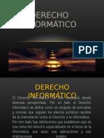 derechoinformatico-100724104728-phpapp01