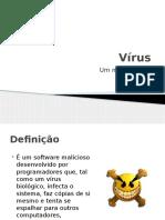 Virus Antivirus