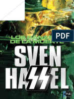 Sven Hasselpanzer