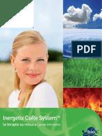Inergetix CoRe System - la terapia su misura - guida informativa