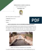 Aplicaciones Del Cálculo de Perfiles Hidrodinámicos_Dayana Vásquez
