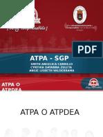 sistema generalizado preferencial y Ley de Preferencias Comerciales Andinas