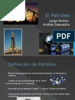 El Petróleo Presentación