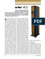 VC2 Piac Magazin